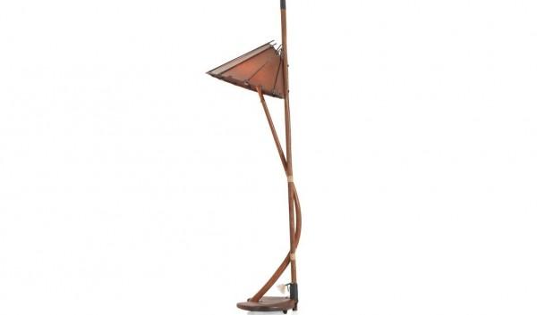 DRIFTWOOD LAMPE