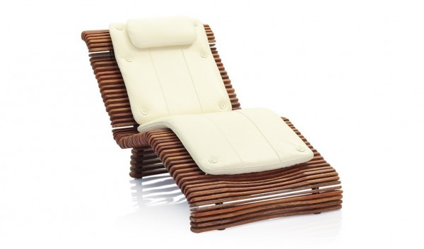 HAWAIIAN & LUXOR CHAISE