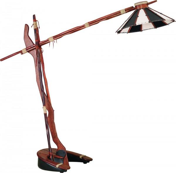 ISLE D'PALM LAMPE